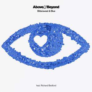 Above & Beyond - Bittersweet & Blue feat. Richard Bedford