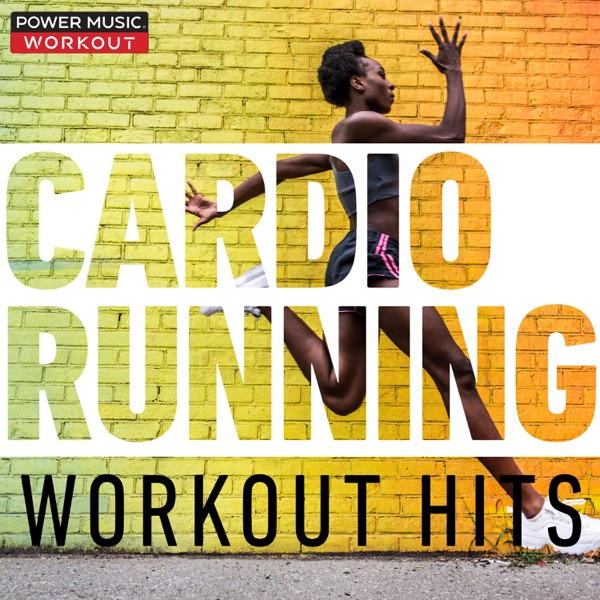 Cardio Running Workout Hits (Nonstop Mix for Fitness & Workout 135 BPM)