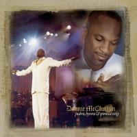 Donnie McClurkin - Psalms, Hymns & Spiritual Songs (Live)