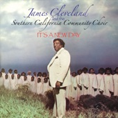 James Cleveland - When Jesus Speaks to Me
