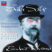 Satie: Gnossiennes & Gymnopédies