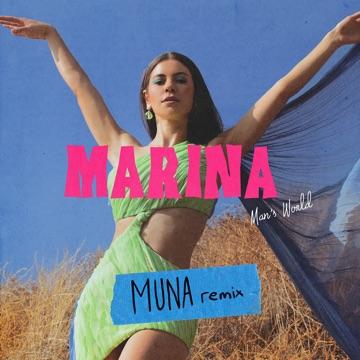 MARINA – Man's World (MUNA Remix) – Single