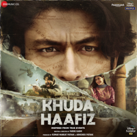 Mithoon - Khuda Haafiz (Original Motion Picture Soundtrack) artwork