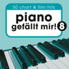 Piano gefällt mir! 50 Chart und Film Hits, Vol. 8 - Franky And The Moonwalkers