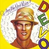 Devo - Mongoloid
