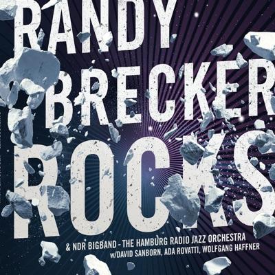 Rocks - Randy Brecker
