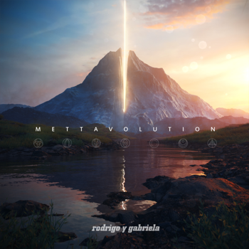 Rodrigo y Gabriela Mettavolution music review