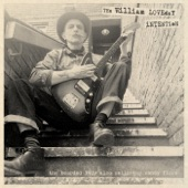 The William Loveday Intention - To Sing the Blues You Gotta Be Blue