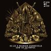 Hi-Lo & Reinier Zonneveld - Saw of Olympus artwork