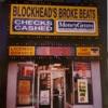 Blockhead's Broke Beats, Blockhead