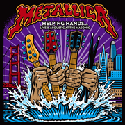 Helping Hands...Live & Acoustic at the Masonic - Metallica - Metallica