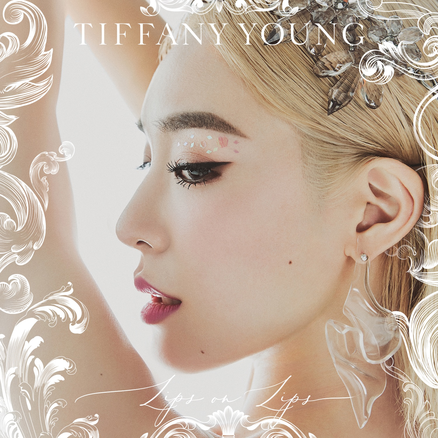 Tiffany Young – Lips On Lips – EP (ITUNES MATCH AAC M4A)