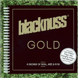 Blacknuss, ADL & Swing - Getaway (Feat. ADL & Swing)