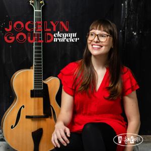 Jocelyn Gould - Elegant Traveler