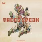 Trees Speak - Magick Knives