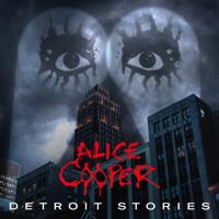 descargar bajar mp3 Detroit Stories - Alice Cooper