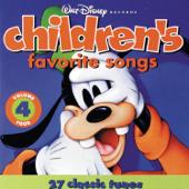 It's A Small World Disneyland Children's Sing Along Chorus & Larry Groce - Disneyland Children's Sing Along Chorus & Larry Groce
