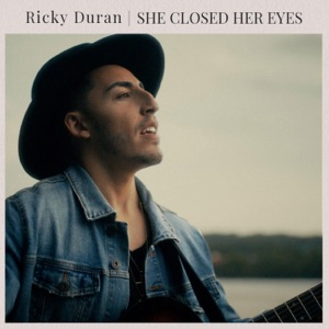 Ricky Duran - She Closed Her Eyes - Line Dance Music
