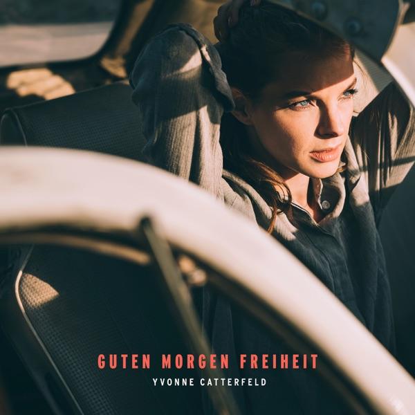 Yvonne Catterfeld mit Guten Morgen Freiheit