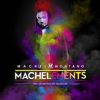 Machel Montano - The Fog artwork