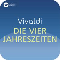 Berliner Philharmoniker - Vivaldi: Die vier Jahreszeiten artwork