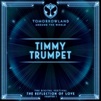 Timmy Trumpet at Tomorrowland's Digital Festival, July 2020 (DJ Mix)