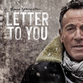 Letter To You artwork
