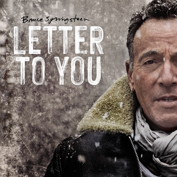 Bruce Springsteen – Letter To You [iTunes Plus AAC M4A] Download Free