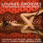 Lounge Grooves 2 - Various Artists, Various Artists