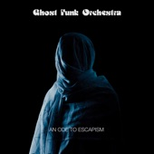 Ghost Funk Orchestra - King Of Misdirection