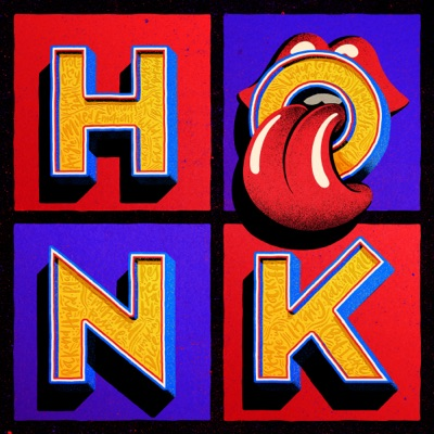 Honk (Deluxe) MP3 Download