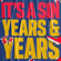 Years & Years It's A Sin - Years & Years
