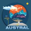 Real Bassist - Austral обложка