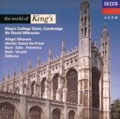 The Choir of King's College, Cambridge - Vivaldi: Gloria in D, R.589 - Gloria in Excelsis - Et in terra pax