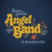 Leslie Jordan - Angel Band (feat. Brandi Carlile)