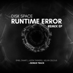 Disk Space - Runtime Error