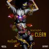 Mavado, Jonny Blaze & Stadic - Clean artwork