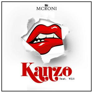 Nii McRoni - Kanzo feat. Yeji