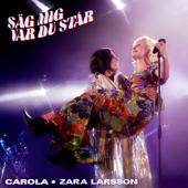 Säg Mig Var Du Står (feat. Zara Larsson) - Carola