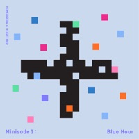 TOMORROW X TOGETHER - Minisode1 : BLUE HOUR - EP