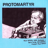 Protomartyr - Born to Be Wine