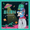LEE SUHYUN - ALIEN artwork