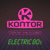Kontor Top of the Clubs (Electric 80s)