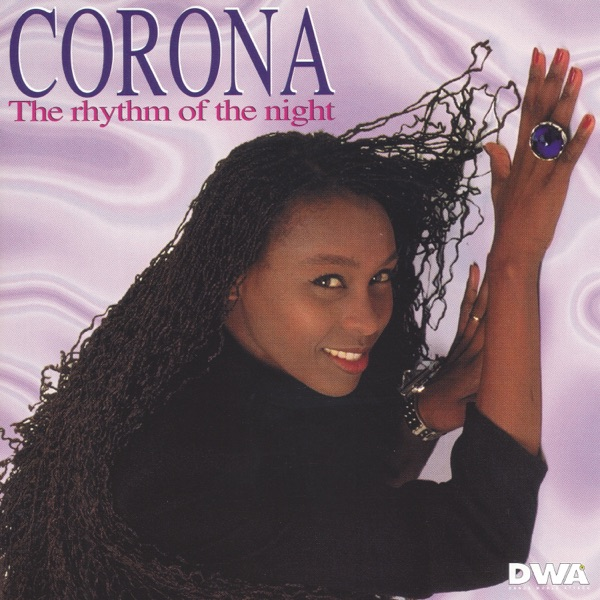 Corona mit The Rhythm of the Night