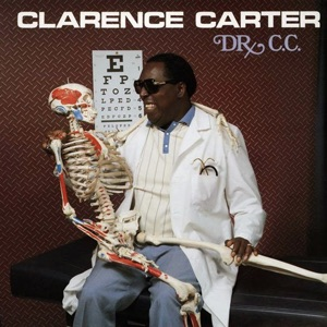 Clarence Carter - Dr. C.C. - Line Dance Music