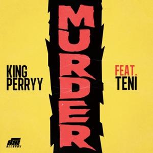 Murder (feat. Teni) - Single
