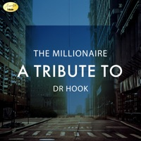 The Millionaire - A Tribute to Dr Hook - Single