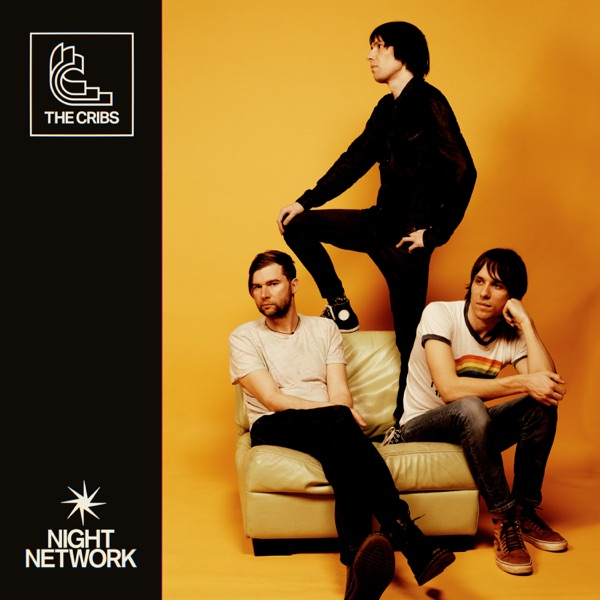 Running Into You by The Cribs on Mearns Indie