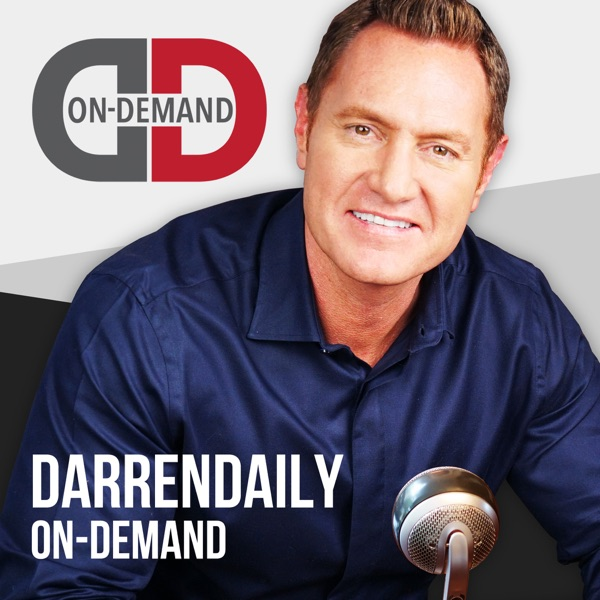 DarrenDaily On-Demand