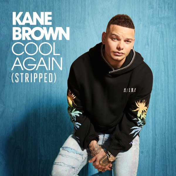 Cool Again (Stripped) - Single